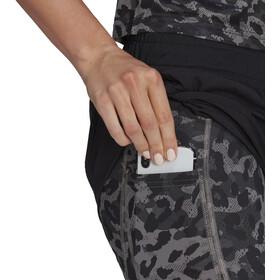 adidas Primeblue 2in1 Shorts Women, black/grey four